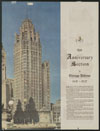 90th anniversary section : Tribune Tower