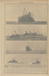 Thumbnail image of The sinking of the United States army transport Covington