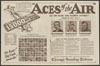 Thumbnail image of Chicago Tribune : Aces of the Air