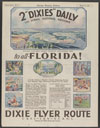 Dixie Flyer Route (Dixie Flyer Route Travel Bureau)