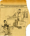 "Thumbnail image of ""O, boy! take the gentleman's luggage!"""