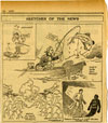 Thumbnail image of Sketches of the news