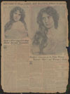 Thumbnail image of New poses of Della Carson; most beautiful woman in Chicago