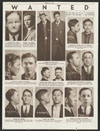 Thumbnail image of Wanted for killing a policeman, William Neveraski (front profile)