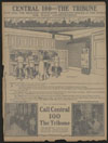 Thumbnail image of Chicago Tribune : central 100 - the Tribune