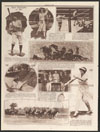 Thumbnail image of Sports highlights of 1927 : among the women golfers, Mrs. Miriam Burns Horn