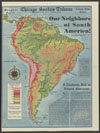 Thumbnail image of Our neighbors of South America!