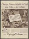 Thumbnail image of Chicago Tribune : Chicago women's guide to style and value