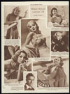 Thumbnail image of Where beauty leaves off : Dietrich the magnificent