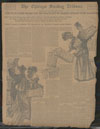 Thumbnail image of Illustration for Fate plays queer pranks with the wealth left by Charles Gossage to his daughters