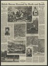 Thumbnail image of Shiloh heroes honored by north and south : positions of armies at sunset April 6