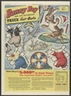 Thumbnail image of Chicago Tribune : Bunny Boy and His Playmates Prize Cut-outs : set no. 1