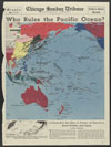 Who rules the Pacific Ocean? : enlarged scale map of the Aleutian Islands