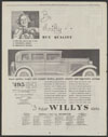 Willys Cars and Thomas J. Hay, Inc.