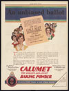 Thumbnail image of Calumet Baking Powder