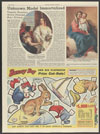 Chicago Tribune : Bunny Boy and His Playmates Prize Cut-outs : set no. 5