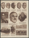 Thumbnail image of Death takes Britain's war premier, Herbert Henry Asquith, Earl of Oxford and Asquith