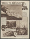 Thumbnail image of Chicago Tribune : trees to tribunes, the romance of paper-making no. 5