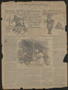 Thumbnail image of With McCutcheon in Africa : the colonel carries a book with him and improves each shining hour