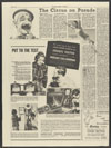 Thumbnail image of Chicago Tribune : bunny cut-outs moved to the comic section