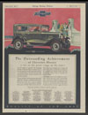 Chevrolet (Chevrolet Motor Company & Fisher Body)