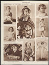 Thumbnail image of Milestones in the life of Shirley Temple : the Shirley Temple of today