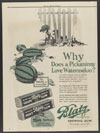 Thumbnail image of Blatz Chewing Gum