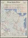 Thumbnail image of Bull Run to Appomattox - Civil War told in maps