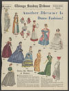 Thumbnail image of Styles the mirror of history : 1800