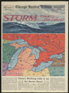 Thumbnail image of Map of Great Lakes