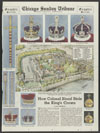 Thumbnail image of Map of the Tower of London
