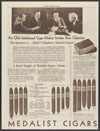 Thumbnail image of Medalist Cigars (E. A. Kline & Co., Inc.)