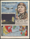 Thumbnail image of Lindy's epic flight ten years ago : Lindbergh's air route