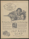 Jap Rose Soap