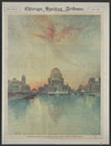 Thumbnail image of Administration building of the World's Fair, 1893