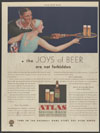 Thumbnail image of Atlas Special Brew (Atlas Brewing Company)