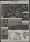 Thumbnail image of Routes by which facsimile of Tribune Centennial Edition is being sent