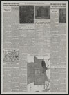 Thumbnail image of 1871 fire threatened city : the fire scarred building of the Chicago Tribune