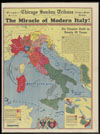 Miracle of modern Italy
