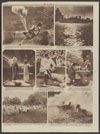 Among us mortals in Chicago's parks