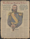 Thumbnail image of Nicholas II, Czar of Russia