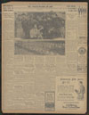 "Thumbnail image of ""Cap"" Streeter welcomes the army : Streeter with men"