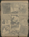 Thumbnail image of War and its horrors as conceived and depicted by famous artists : the victors
