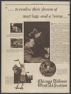 Thumbnail image of Chicago Tribune : Want ad section