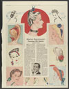 Thumbnail image of Wally's hairdresser exercises his genius : illustrations