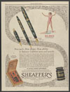 Thumbnail image of Sheaffer's (W. A. Sheaffer Pen Company)