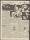 "Thumbnail image of Looking at Hollywood with Ed Sullivan : Bette Davis, as ""The old maid"""