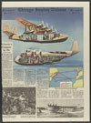 Thumbnail image of Interior views of Pan American Clipper III & Imperial Airways Caledonia