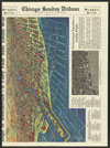 Thumbnail image of Chicago coastline map
