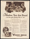 Thumbnail image of Wonder Bread (Continental Baking Company)